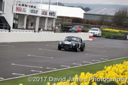 Goodwood Member's Meeting practice day 09-03-2017