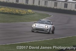 Goodwood Member's Meeting practice day 10-03-2017