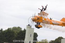 Biggin Hill Festival of Flight, 2018