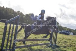 Goodwood Pony Club 16/10/16 2Ft Class