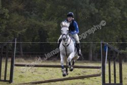 Goodwood Pony Club 16/10/16 2Ft 9in Class